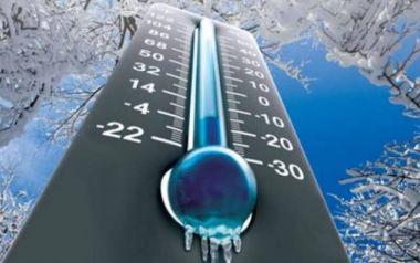 METEO Italia - Temperature in ulteriore calo, GELO al Centro Nord. Dettagli fino a mercoledì