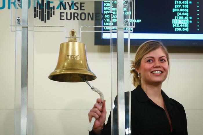 Borsa:Wall Street apre negativa,Dj -0,6%