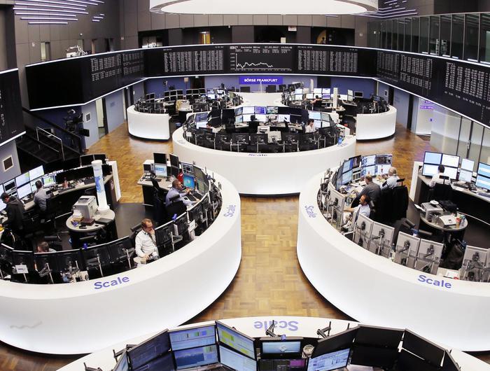 Borsa: Europa debole, Milano -0,07%