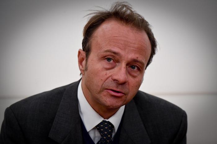 Consip, Pg condannare Woodcock e Carrano