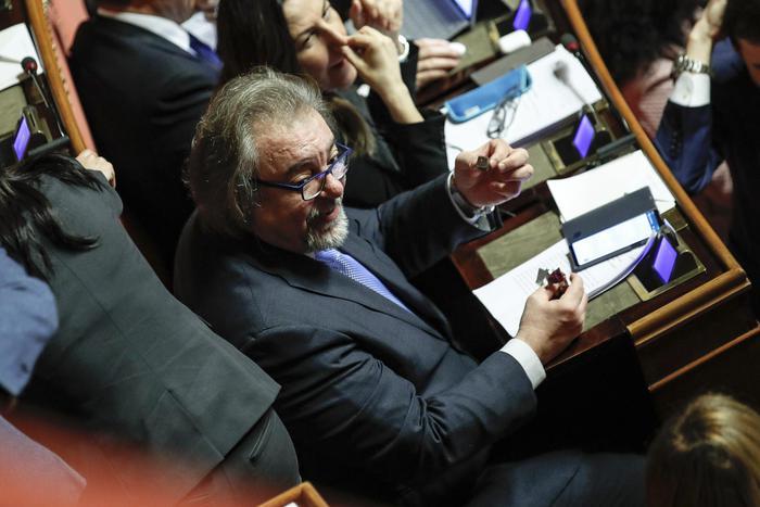 Riforme: Senato approva ddl su taglio parlamentari
