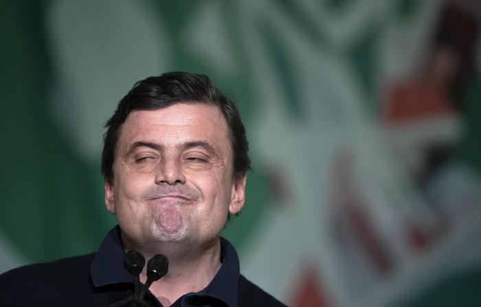 Pd: Calenda, Prodi si illude su Zingaretti, io non mollo