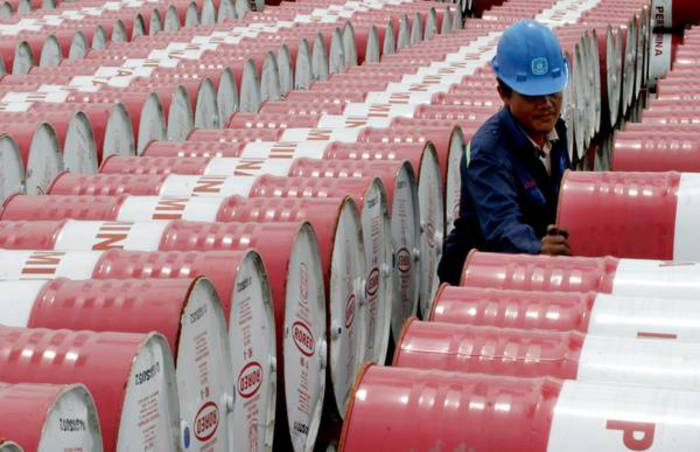 Petrolio: in rialzo a Ny