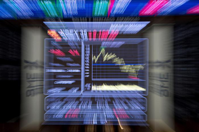 Borsa: Europa rallenta con dati Eurozona