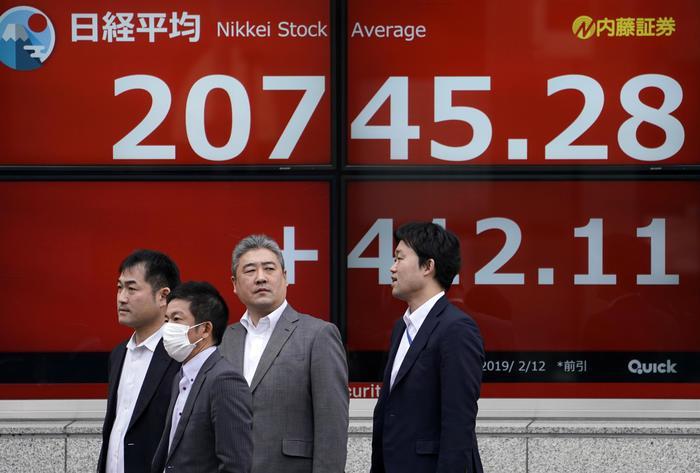 Borsa: Tokyo, apertura in calo (-0,64%)
