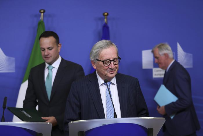 Tav: pronta lettera Ue a Roma, a rischio 800 milioni