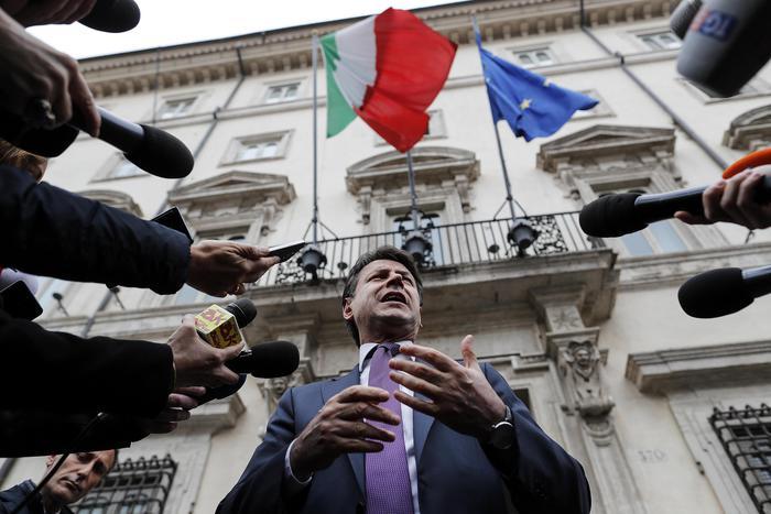 Tav, anticipato vertice a Palazzo Chigi