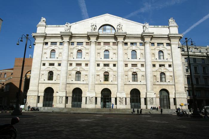 Borsa Milano ha chiuso sulla parità