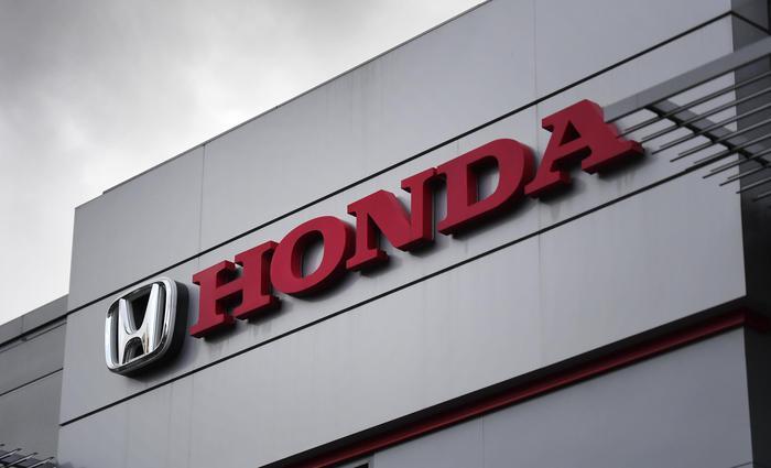 Honda richiama 1 mln auto in Usa-Canada
