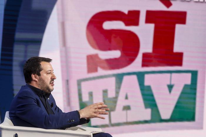 Tav, Chiamparino chiede il referendum, Conte: 'Non è previsto'