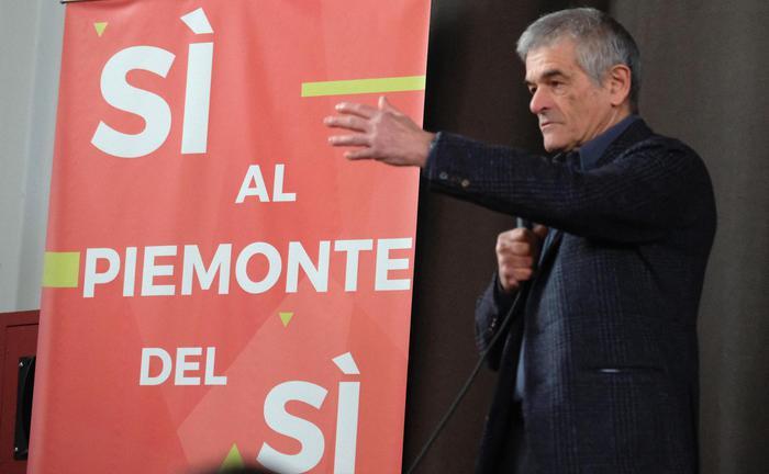 Chiamparino scrive a Salvini su Tav