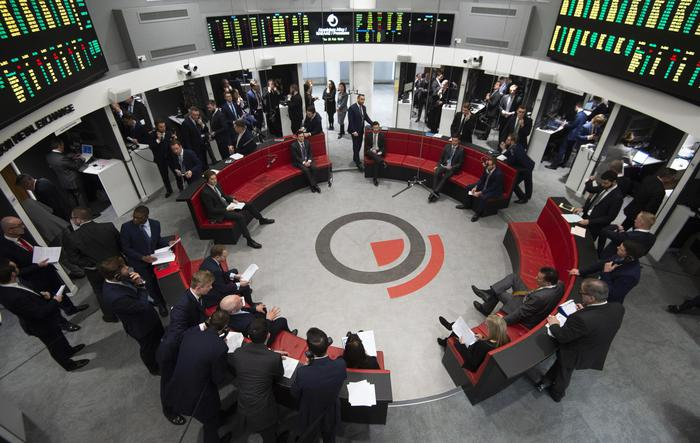 Borsa: Asia in rosso, tonfo Cina