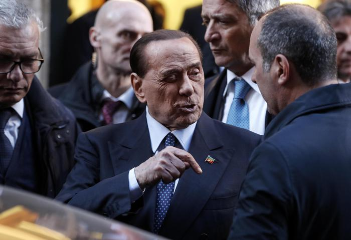 Piemonte: Berlusconi, accordo c'è