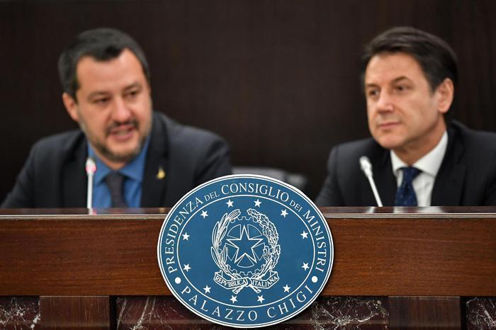 Conte, ok memorandum con Cina