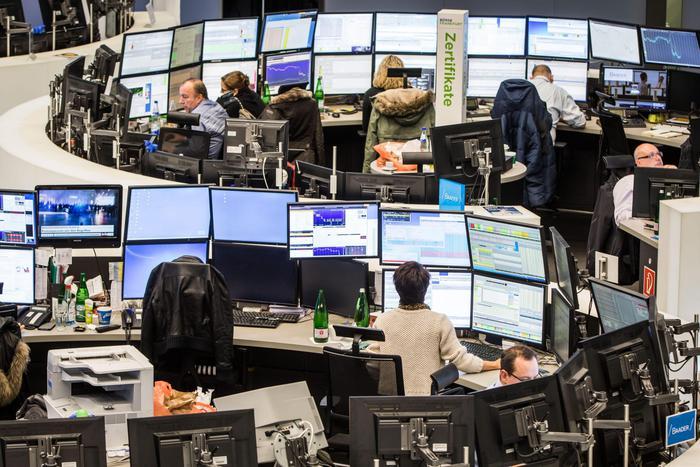 Borsa Tokyo, apertura in rialzo (+0,55%)