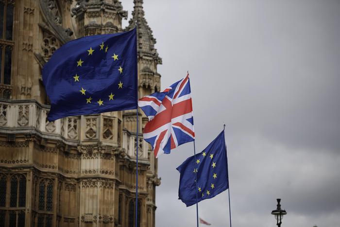 Pronto decreto Brexit, c'è anche la Gacs