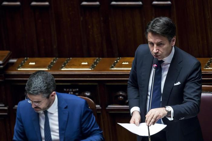 Via della seta, Conte: 'Fa i nostri interessi, niente rischi'