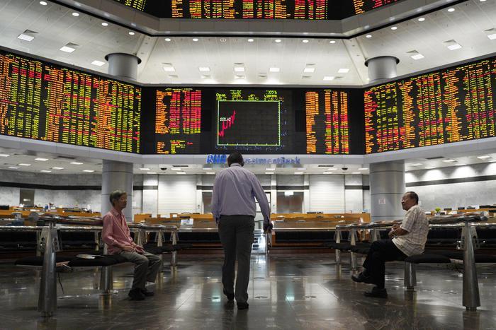 Borsa: Asia in ribasso, teme recessione, Tokyo-3%