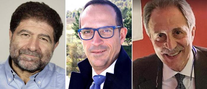Basilicata: Bardi al 44%, M5s primo