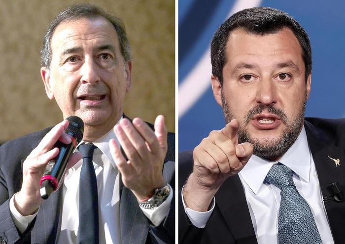 Ius soli accende lite Salvini-Pd, Conte rilancia governo