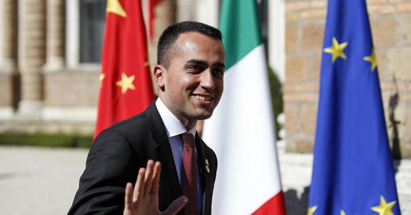 Di Maio negli Usa per togliere a Salvini la «special relationship» con Trump