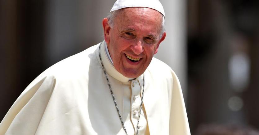 Papa: «Muri e paura non sono una soluzione alle migrazioni»
