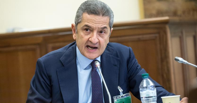 Bankitalia: Fabio Panetta è il nuovo direttore generale. Franco e Perrazzelli come vice