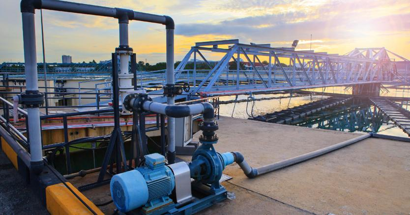 Acqua pubblica, utility in allarme: la riforma costa 15 miliardi