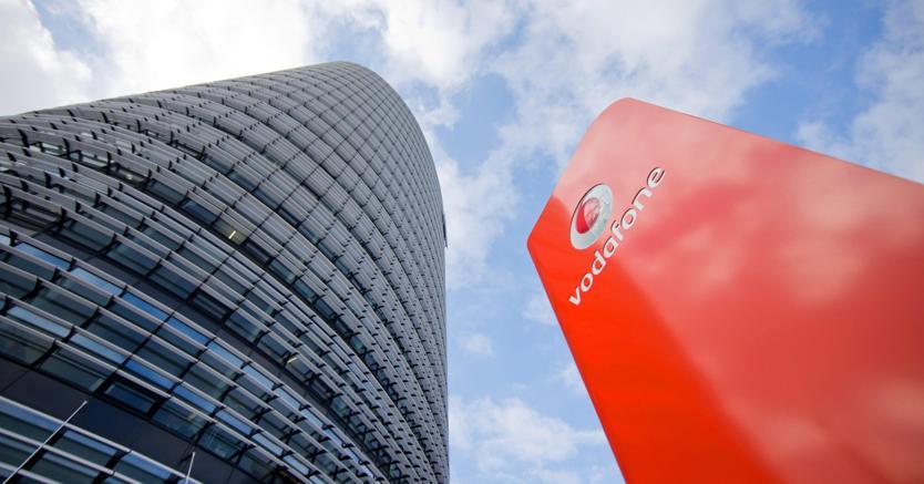 Vodafone, sui 1.130 esuberi si va verso solidarietà e uscite volontarie