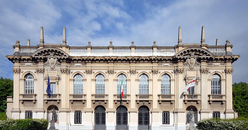 Al Politecnico di Milano 100 nuovi ricercatori