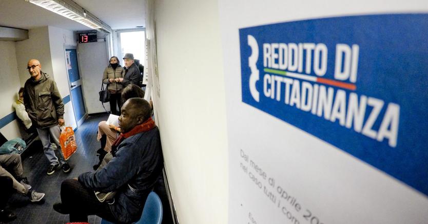 Reddito di cittadinanza, online i nuovi modelli. Stretta sui furbetti del divorzio