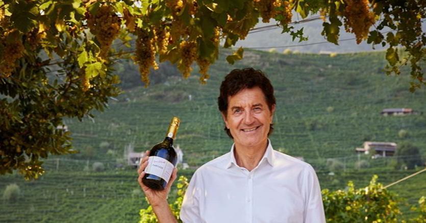 Giancarlo Moretti Polegato (Villa Sandi) accelera sul Collio Doc friulano