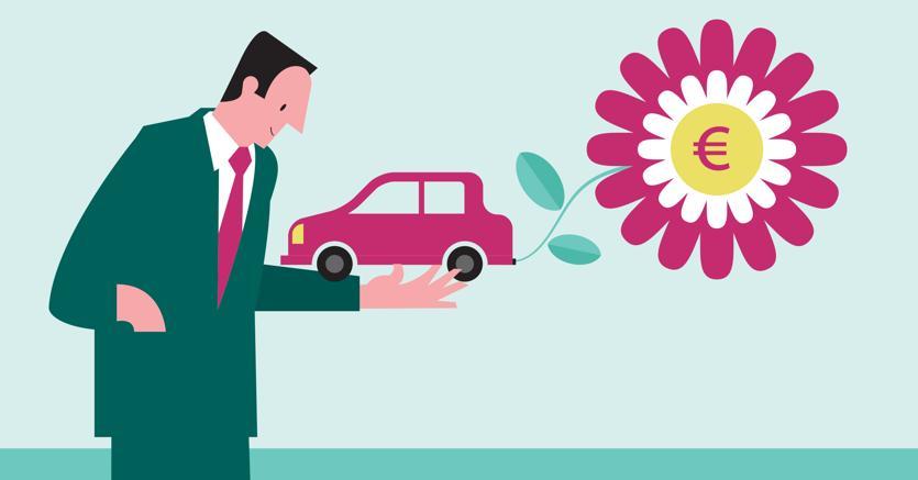 Ecobonus auto cumulabile con quelli locali. Anzi forse