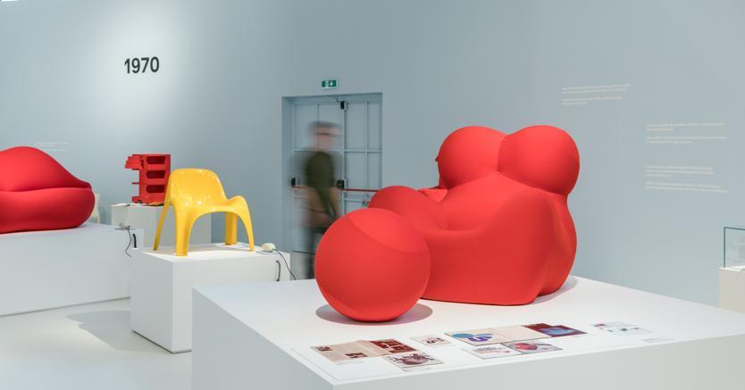 Da Viganò a Sottsass, Milano presenta il suo Museo del design italiano
