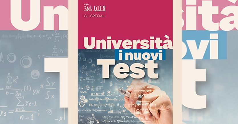 Università, ecco la guida per prepararsi ai test del numero chiuso