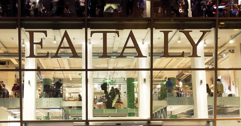 Eataly sbarca a Parigi con le Galeries Lafayette