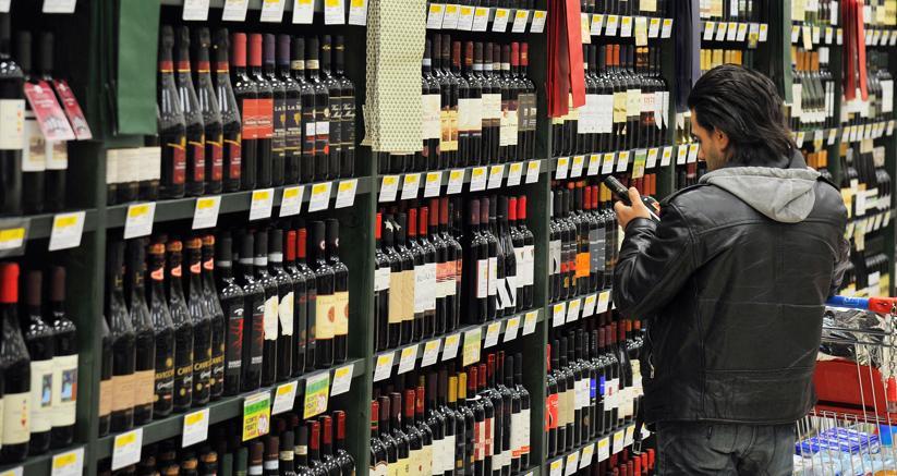 Il vino italiano punta sull'Est Europa