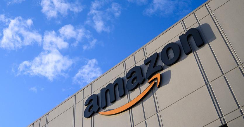 La rete Amazon in Italia: 5.600 addetti in  23  centri. Nel 2020 altri quattro siti