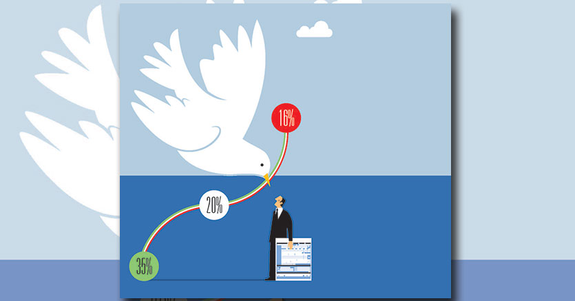 Pace fiscale alle prime scadenze: così rottamazione e chiusura liti