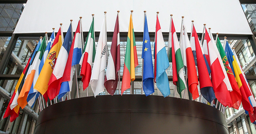 Un appello per il futuro dell'Europa e dell'Italia