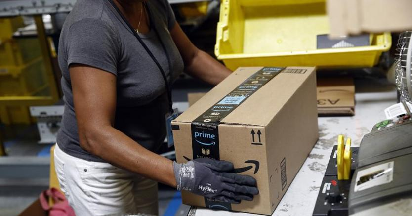 Amazon, istruttoria Antitrust su servizio di e-commerce e logistica