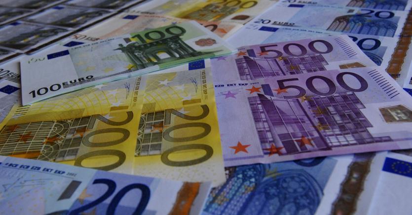 Quegli euro falsi sulla rotta Italia-Cina