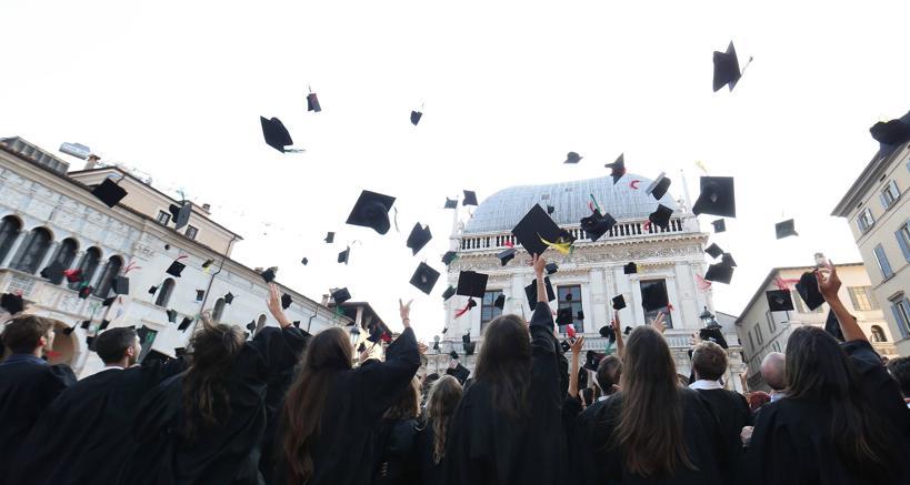 Navigator, voto di laurea decisivo per essere ammessi alle prove