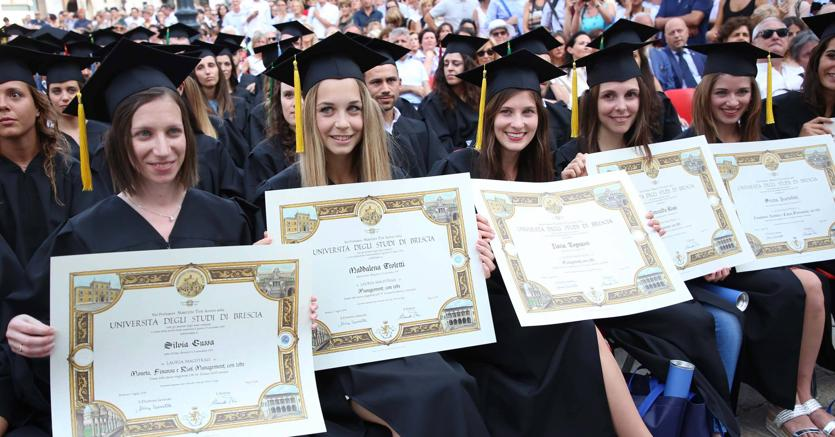 Il riscatto della laurea piace al Sud ma c'è poca chiarezza su costi e diritti