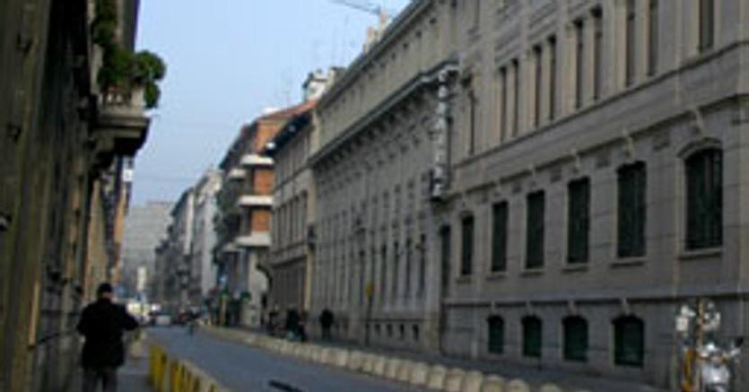 Rcs-Blackstone:sulla sede di via Solferino primo round a Cairo, il caso passa in Italia