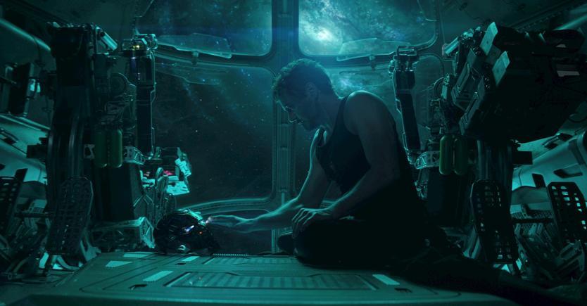 Avengers: Endgame, debutto record in Italia da 5,2 milioni di euro