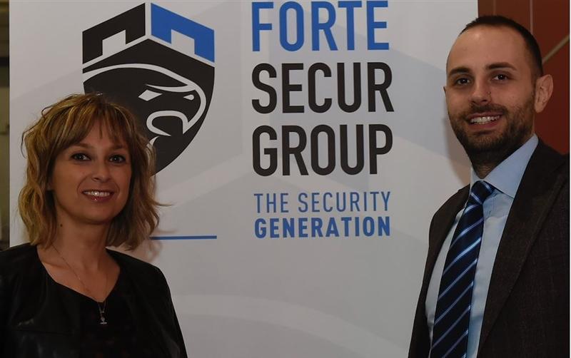 Sicurezza aziendale, Forte Group assume 50 addetti entro il 2020