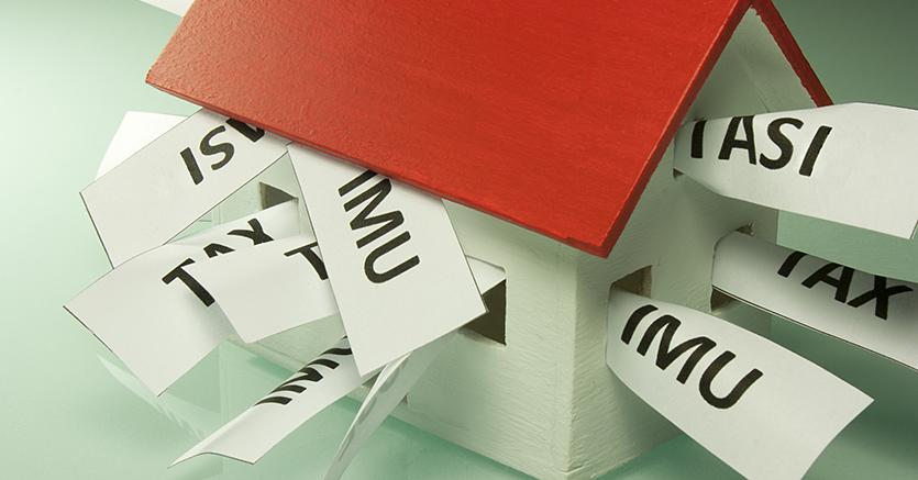 Imu, Tasi, imposte su redditi e rogiti: stangata da 40 miliardi sulla casa