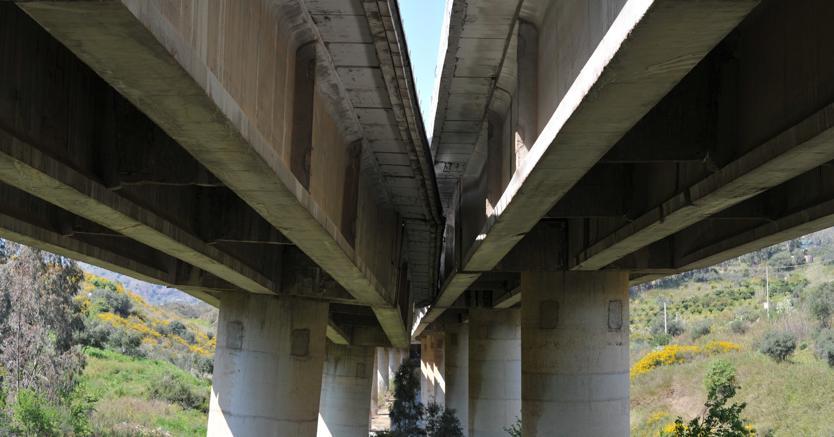 Barriere «mortali», perché hanno sequestrato 12 viadotti dell'autostrada A16