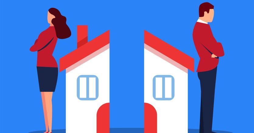 L'assegno post-divorzio non sarà più per sempre: ecco quando e come si perderà